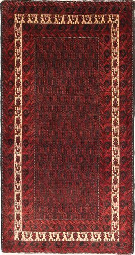 バルーチ 絨毯 AXVP379