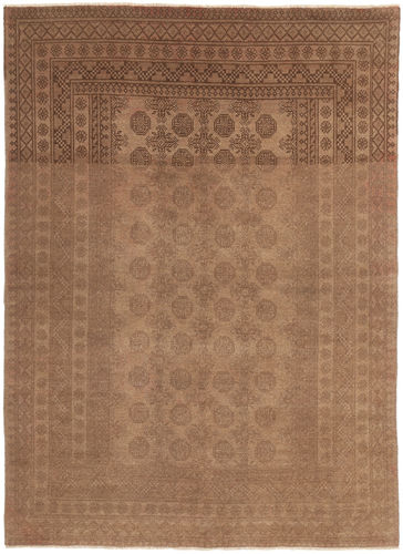 Afghan carpet NAZD232