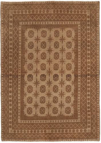 Afghan carpet NAZD345