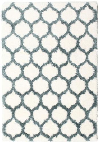 Berber Shaggy Illusia - Green carpet CVD16118