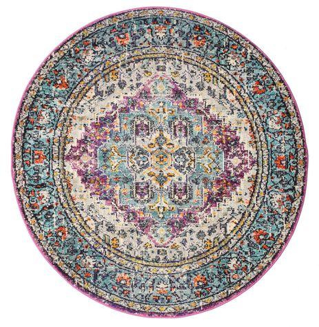 tectake Golvskydd - 90 x 120 cm