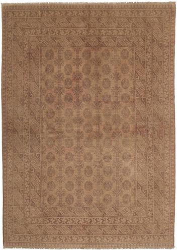 Afghan carpet NAZD324
