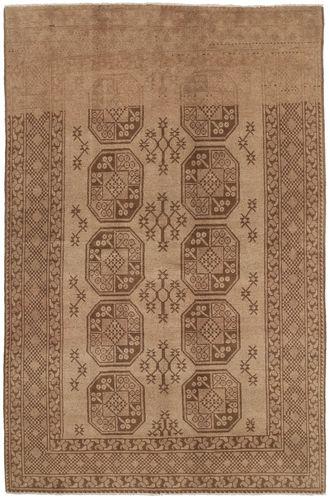 Afghan carpet NAZD230