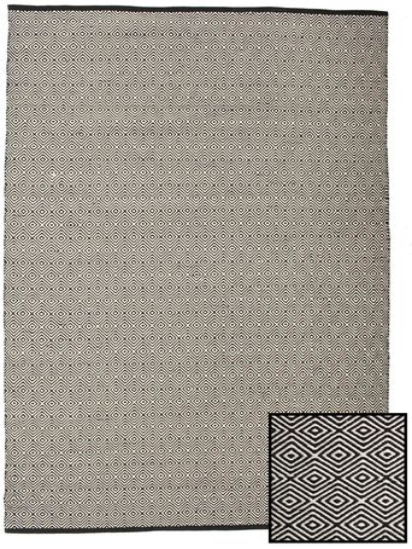 Diamond - Black carpet CVD16368