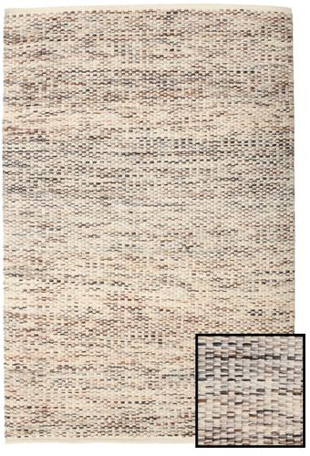 Tapis Pebbles - Marron Mix CVD16352