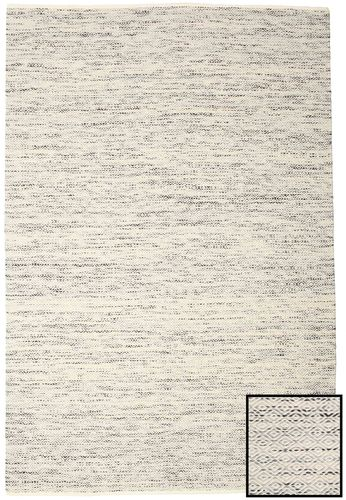 Hugo - Black / Grey rug CVD16257