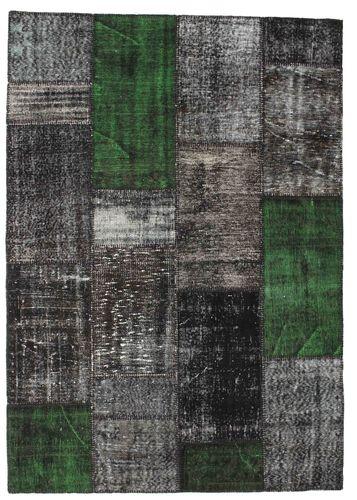 パッチワーク 絨毯 BHKZQ502
