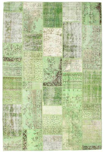 Patchwork carpet BHKZQ481