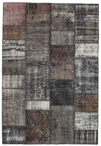 Tapis Patchwork BHKZQ493