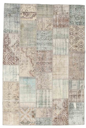 Tapis Patchwork BHKZQ282