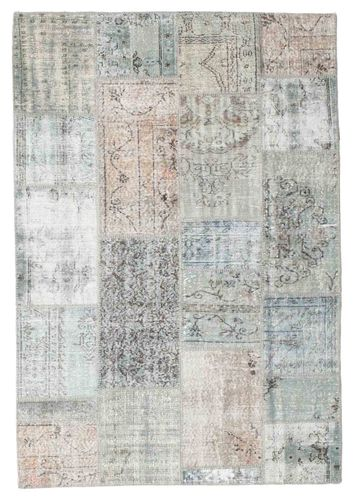 Tapete Patchwork BHKZQ275