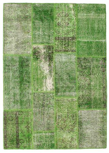 Patchwork carpet BHKZQ998