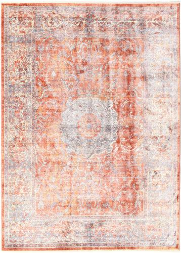 Mira - Oranje tapijt CVD15689