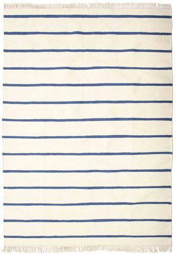 Dorri Stripe - Vit / Blå matta CVD16269