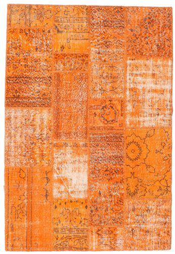 Koberec Patchwork BHKZQ560
