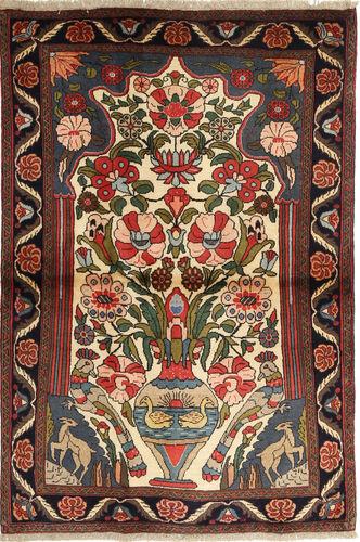 Bakhtiari carpet MRC100