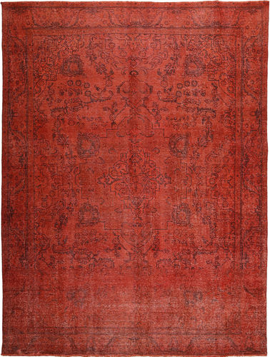 Colored Vintage carpet MRC351