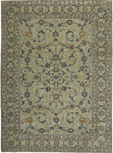 Keshan Patina carpet MRC1059