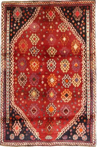 Shiraz tapijt AXVZ772