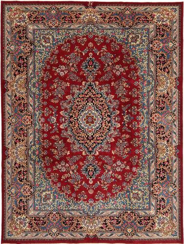 Rashad Patina signed: Kafi carpet MRC1253