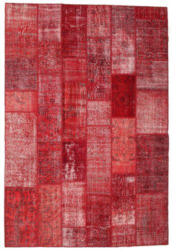 Patchwork rug BHKZQ115