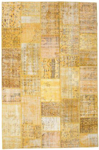 Patchwork tapijt BHKZQ224