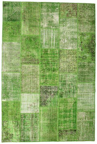 Patchwork carpet BHKZQ956