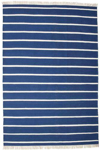 Dorri Stripe - Mörkblå matta CVD16274