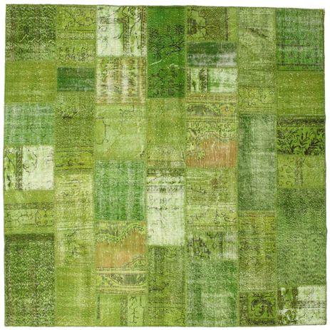 Patchwork carpet BHKZQ1070