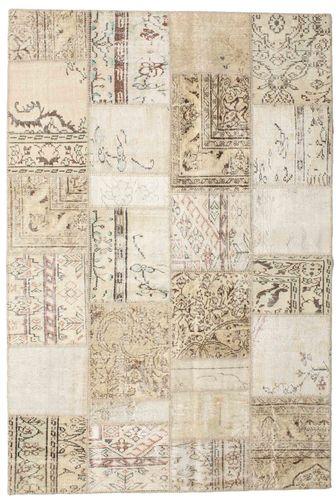 Patchwork rug BHKZQ630