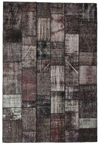 Patchwork carpet BHKZQ144