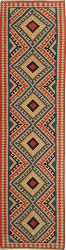 Kilim Fars carpet AXVZB117