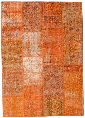 Patchwork carpet BHKZQ242