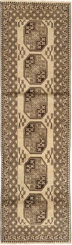 Afghan Natural carpet ABCX1453