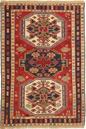 Kilim Fars carpet AXVZB142