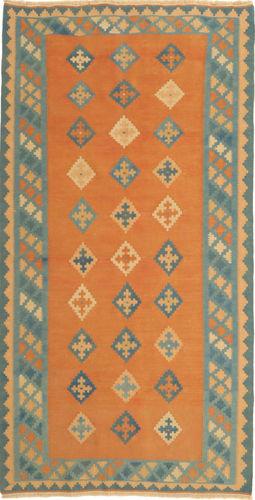 Kilim Fars carpet AXVZB174