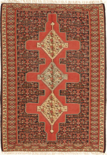 Kilim Fars carpet AXVZB145
