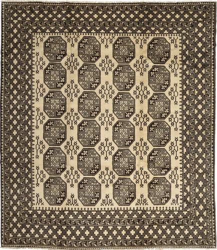 Afghan Natural carpet ABCX1442