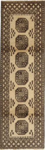 Afghan Natural carpet ABCX1517