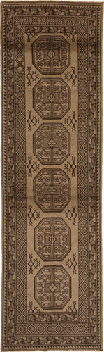 Afghan Natural carpet ABCX1475