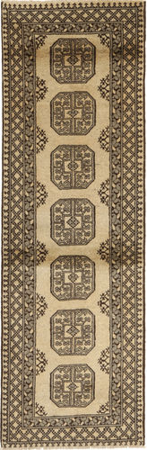Afghan Natural carpet ABCX1478