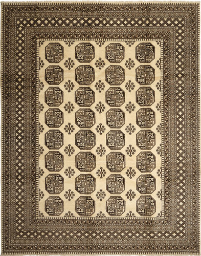 Covor Afghan Natural ABCX1479