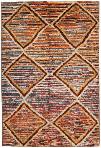 Barchi / Moroccan Berber 絨毯 NAZD472