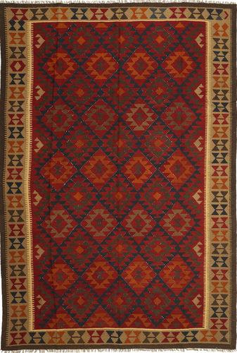 Kilim Maimane carpet XKG2220
