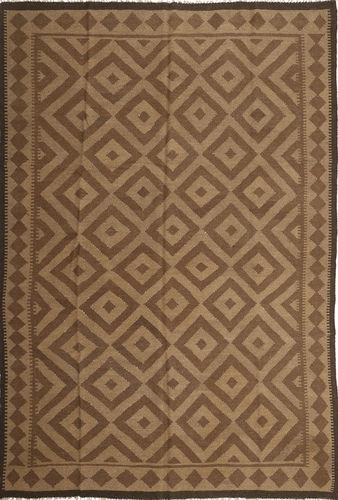 Kilim Maimane carpet XKG172