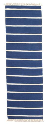 Dorri Stripe - Mörkblå matta CVD16277