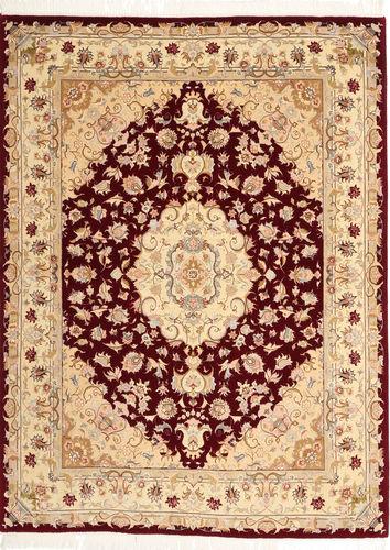 Tabriz 50 Raj carpet AXVZC1049