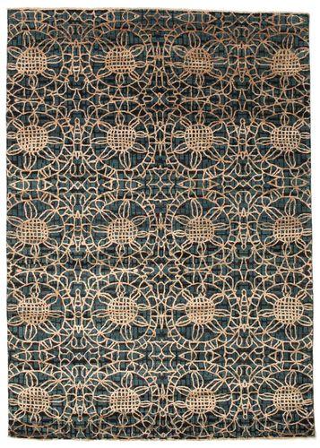 Damask carpet SHEA205
