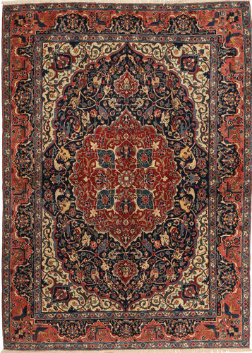 Tapis Tabriz Antik MXF101