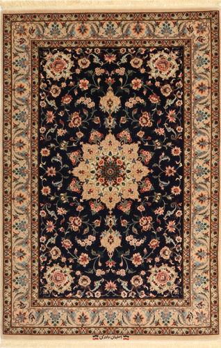 Isfahan silkesvarp matta AXVZC616